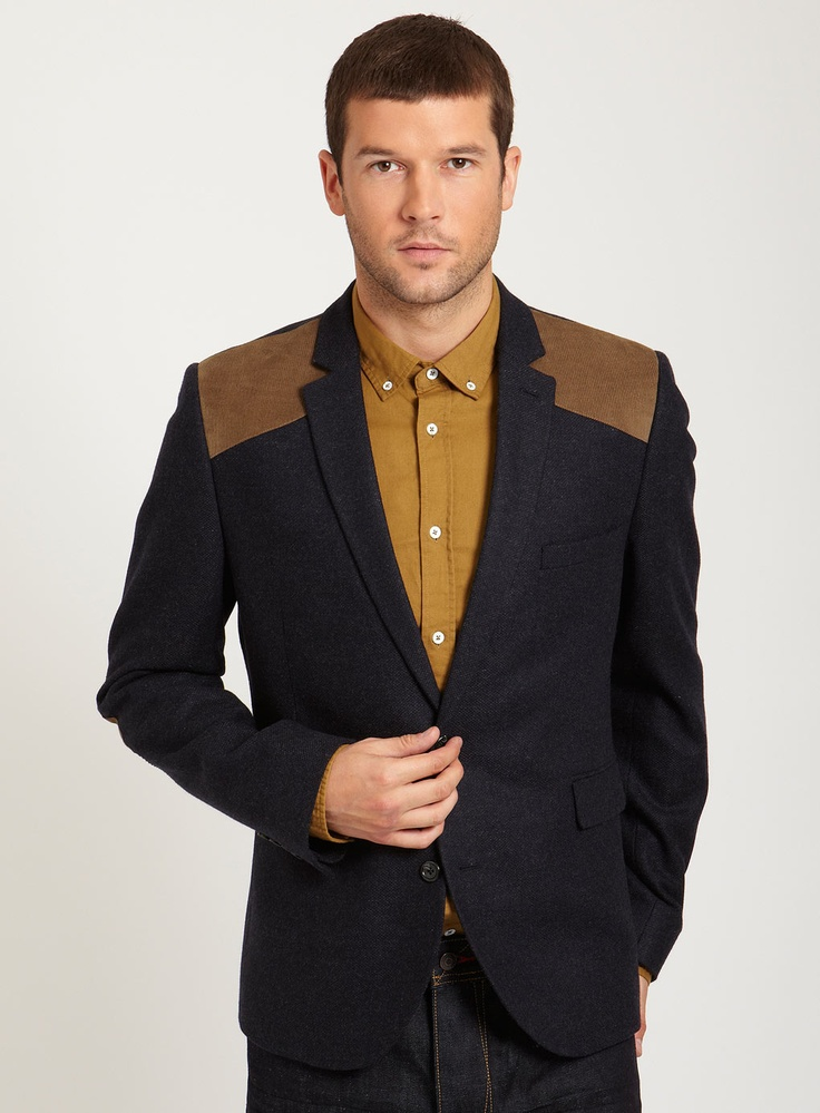 how to get a blazer that doesnt fit fit
