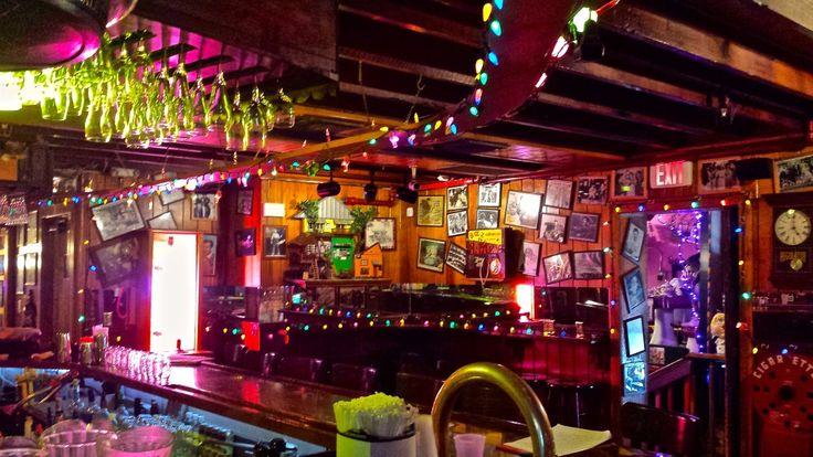 The Bubble Room Bar on Captiva Island!  #LoveFL #Kitsch #Nostalgia