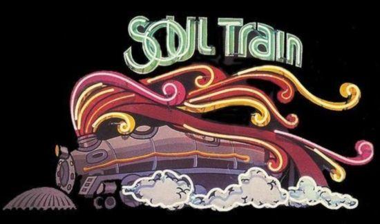 Soul Train 70's music show