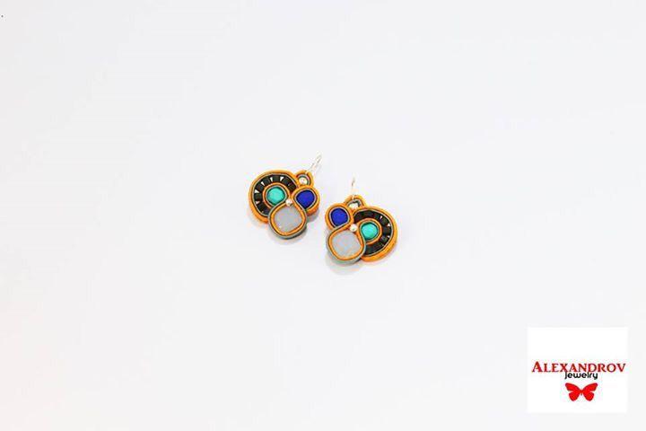 Alexandrov jewelry