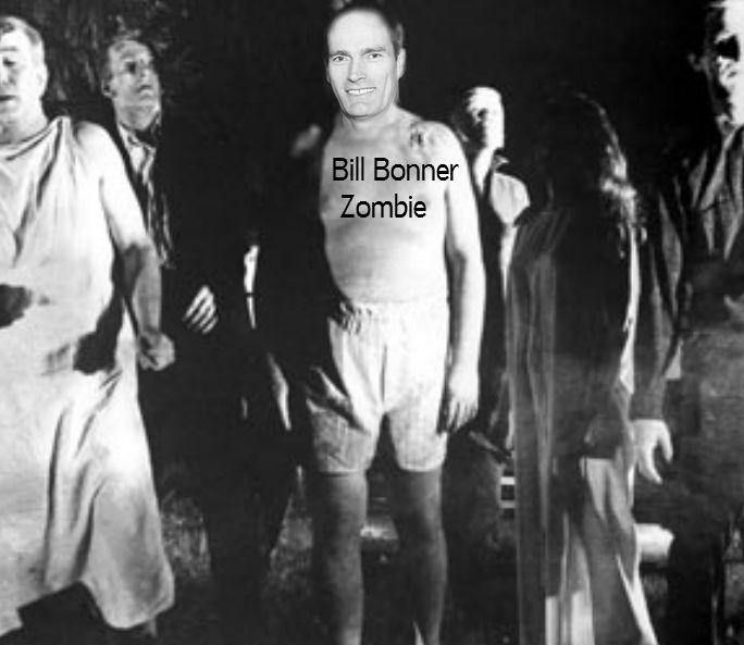 zombie bill bonner