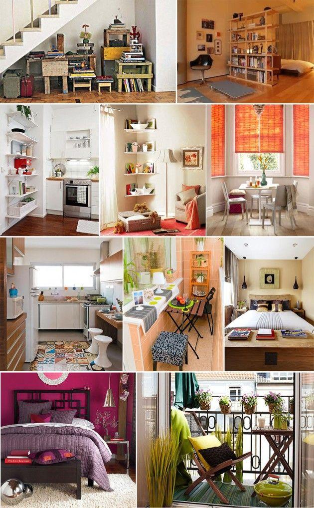 10 vantagens de morar em uma casa pequena