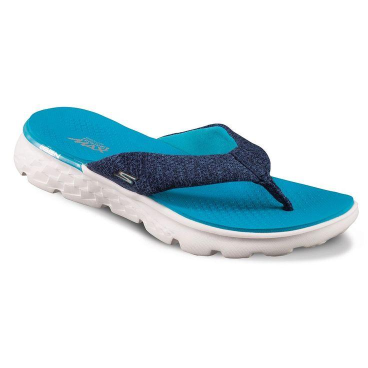 Skechers On the GO 400 Vivacity Women's Sandals, Size: 11, Ovrfl Oth