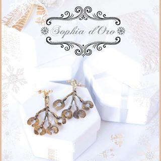 Sophia d'Oro bronze jewelry bronzen sieraden