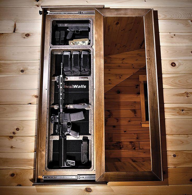 25+ unique Tactical wall ideas on Pinterest | Tactical gun case ...