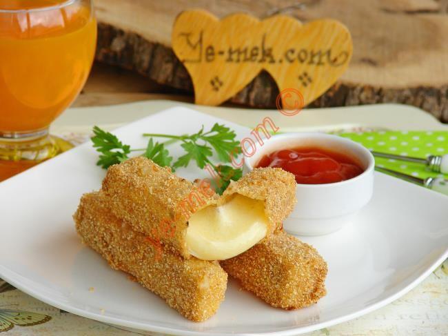 Baharatlı Peynir Pane Resimli Tarifi - Yemek Tarifleri