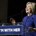 The campaign of Democratic presidential frontrunner Hillary Clinton has made payments totaling six figures to Clinton this election cycle, according to a review of its expenditures.    Federal campaig