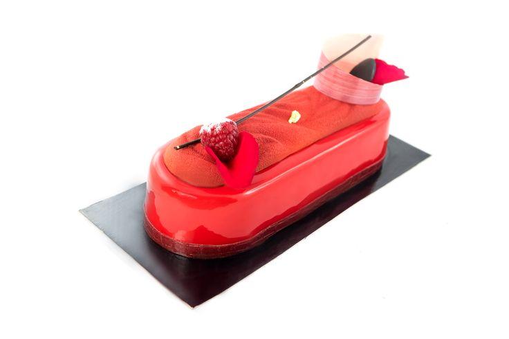 1000 ideias sobre gla age miroir no pinterest glacage for Glacage miroir neutre