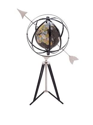 50% OFF Armillary Sphere