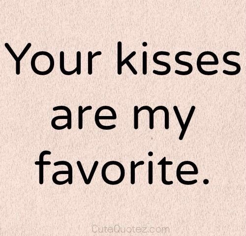 61 Best Kissing Quotes Images On Pinterest