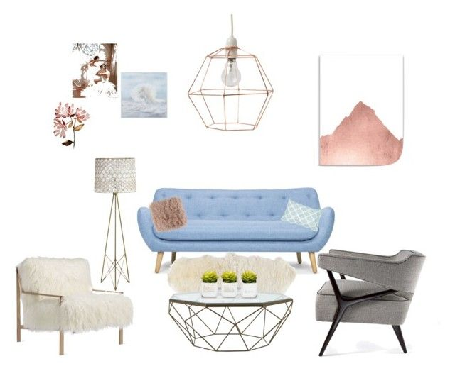 Swedish cosy home by manon-bdm on Polyvore featuring interior, interiors, interior design, maison, home decor, interior decorating, Wallace, Axel, Jayson Home and Safavieh