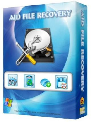 aidfile recovery software serial number