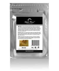 Blonde Hair Fibre Refill Bag...........