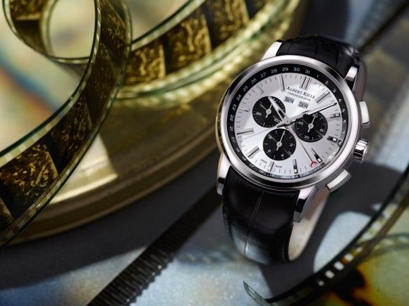Albert Riele and the Swiss Made Timepieces | Basel Shows