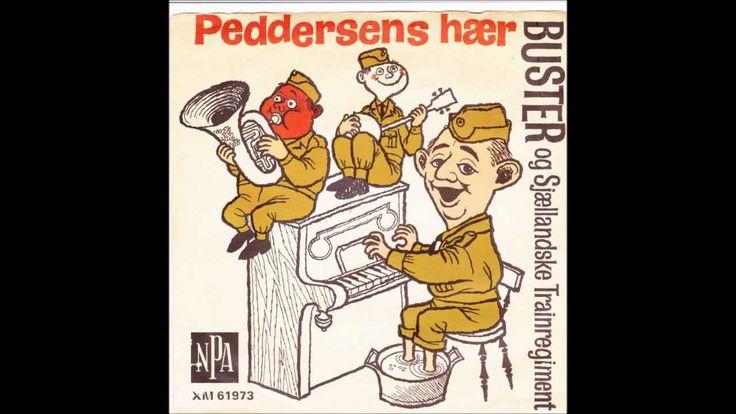 Buster Larsen - Pedersen's Hær.