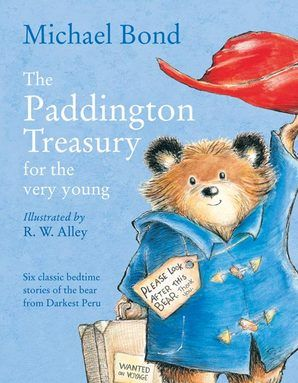 Paddington Bear has been delighting adults and children alike with his earnest good intentions and humorous misadventures for over fifty years. To celebrate his enduring popularity, six best-loved classic picture books are brought together in one lavish volume, truly to be treasured.