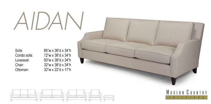 Aidan sofa