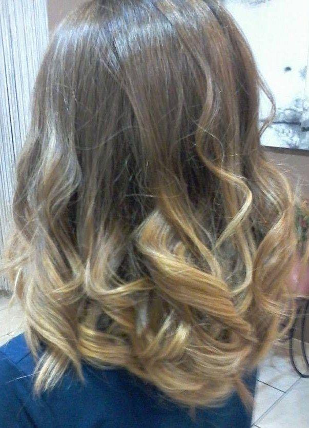Snapped..in salone!!! Le gradazioni ultranaturali del Degradé Joelle  #cdj #degradejoelle #dettaglidistile #hairfashion #welovecdj