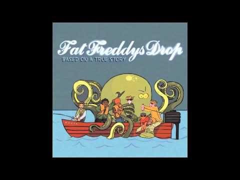Nos encanta el #MiércolesdeReggae esta vez un álbum completo de Fat Freddys Drop - Based On A True Story (Full Album) #Jah #Mercadodepyc