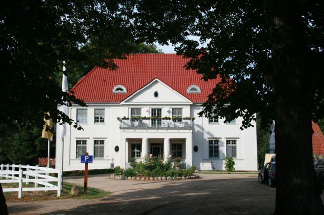 Gutshof Vorbeck - Beskrivelse - GolfTyskland.dk