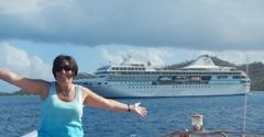 First Choice Travel and Cruise - Join Gary and Gayle on a Paul Gauguin Cruises