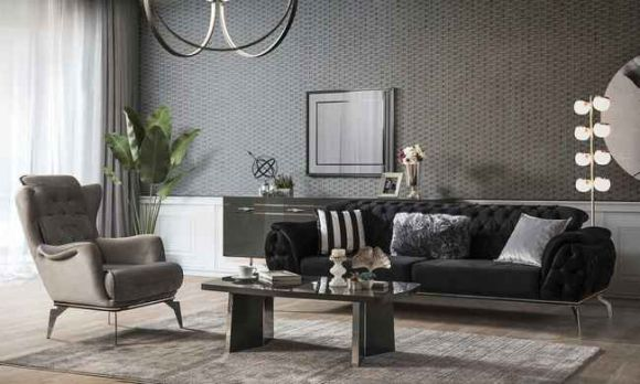 evmoda mobilya swiss modern koltuk takimi 1 in 2021