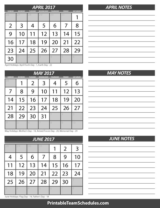Best 25+ Blank calendar 2017 ideas on Pinterest Free blank - blank calendar pdf