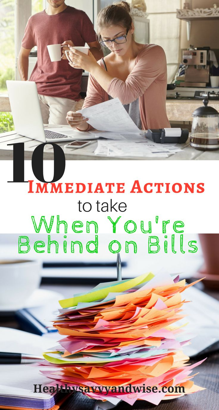 #behindonbills #helpwithbills #actionable #immediate #savemoney