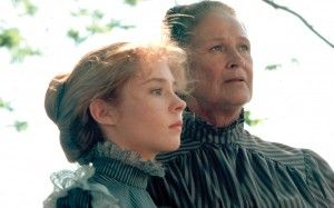 this site has life lessons from Anne of Green Gables and other classic works. From modernmrsdarcy.com