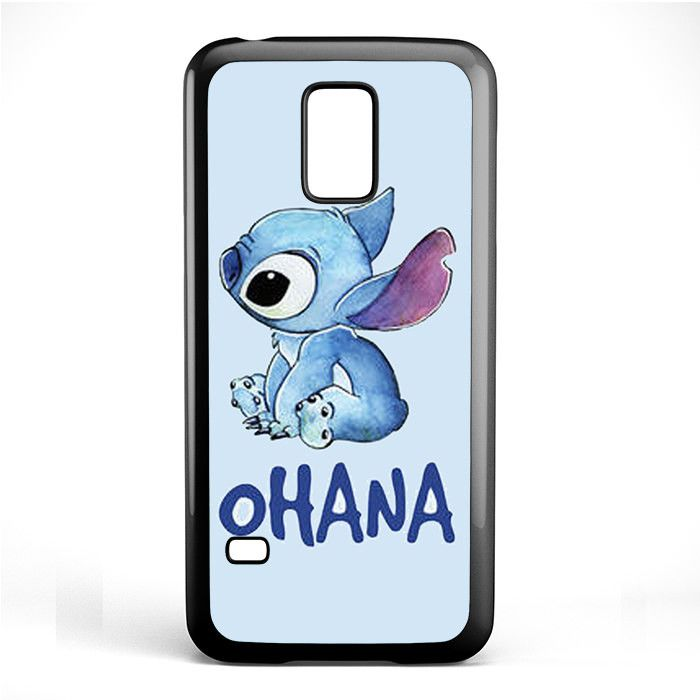 Sticth Ohana Phonecase Cover Case For Samsung Galaxy S3 Mini Galaxy S4 Mini Galaxy S5 Mini
