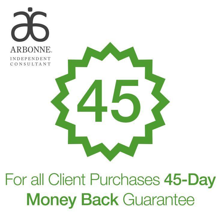 1101 best Arbonne Lifer images on Pinterest | Arbonne 30 day ...