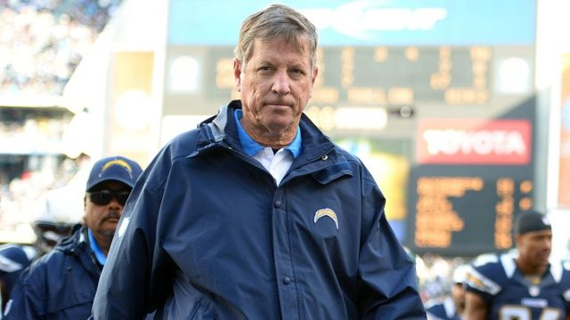 Click to see why former San Diego Chargers head coach Norv Turner should be eating some serious crow thanks to the team's run in the 2014 NFL Playoffs the year after he was fired.  Written by Anthony Blake