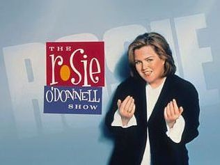 The Rosie O'Donnell Show had 7 successful seasons and 141 episodes between 1996 and 2002.