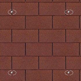 Textures Texture seamless | Asphalt roofing shingle texture seamless 20721 | Textures - ARCHITECTURE - ROOFINGS - Asphalt roofs | Sketchuptexture