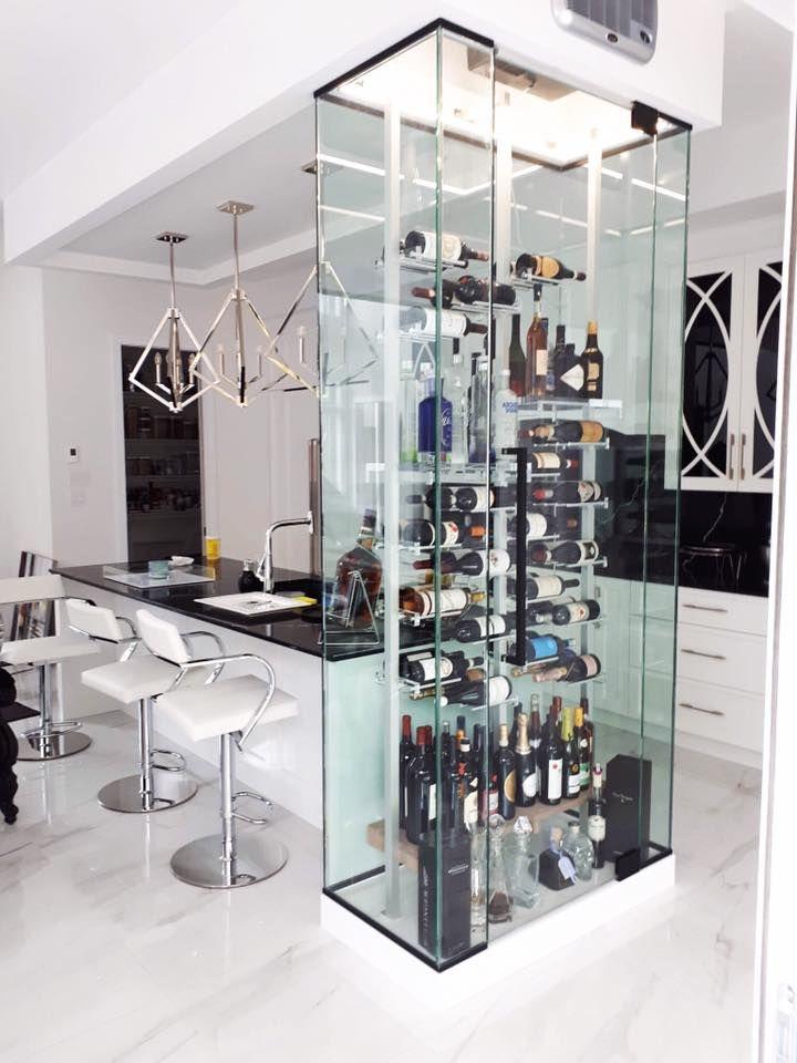Modern Wine Cellar Home Wine Cellars Modern Home Bar Home Bar Designs