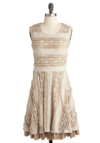 Almond Tart Dress, #ModCloth: Tarts, Almonds, Style, Bridesmaid Dresses, Tart Dress, Retro Vintage Dresses, Modcloth Com, Modcloth Dresses
