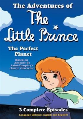 As Aventuras do Pequeno Príncipe - Dublado - Todos os Episódios