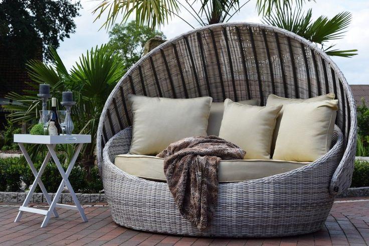 1000 id es sur le th me sonneninsel rattan sur pinterest. Black Bedroom Furniture Sets. Home Design Ideas