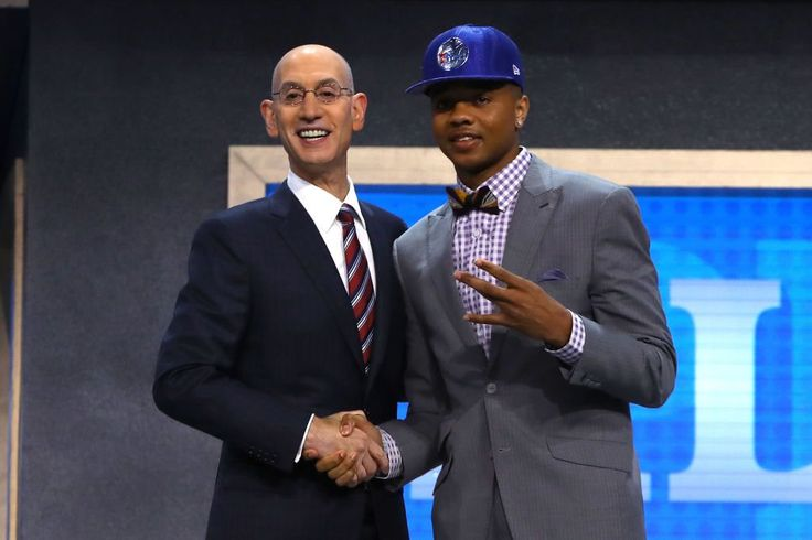 Mike Stobe/Getty Images  With the first pick of this year's NBA Draft, the Philadelphia 76ers selected Washington guard Markelle Fultz. The move was not much of a surprise as all seven of the NBA draft experts we surveyed before the draft were projecting Fultz to be the... #'They, #Compare, #Draft, #Drafts, #Every, #From, #MOCK, #Pick, #Round Every pick from the 1st round of the NBA Draft and how they compare to mock drafts  http://richcontent.xyz