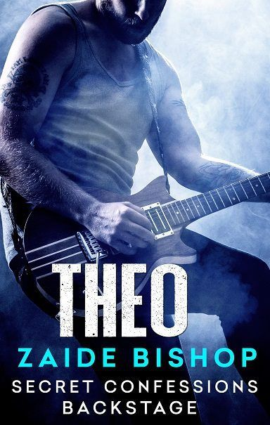 REVIEW: Zaide Bishop's 'Theo'