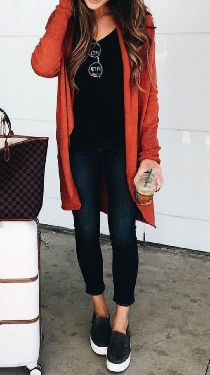 67 Great fall outfits for women, latest trends outfits, fashion trends