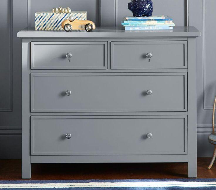 Elliott Dresser - Charcoal