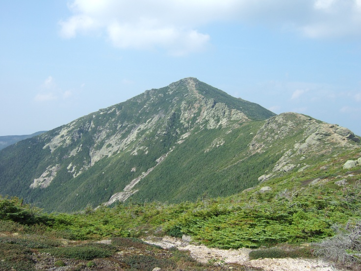 White Mountains New Hampshire (A.T.)