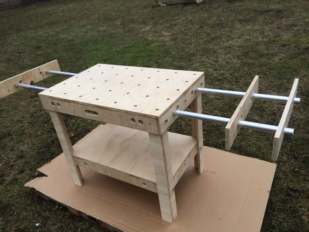 MFT table