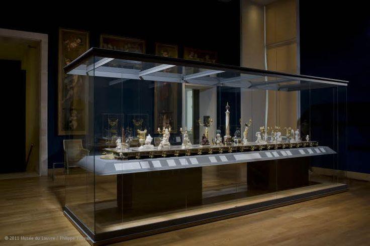 Caf Ef Bf Bd Grand Louvre