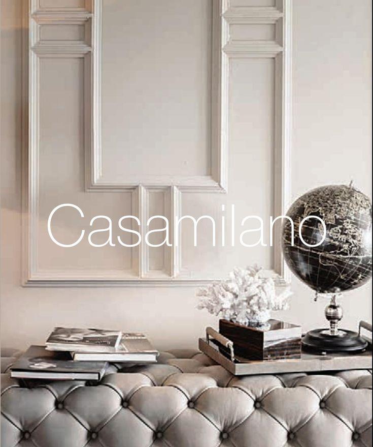 Casamilano catalogue 2016