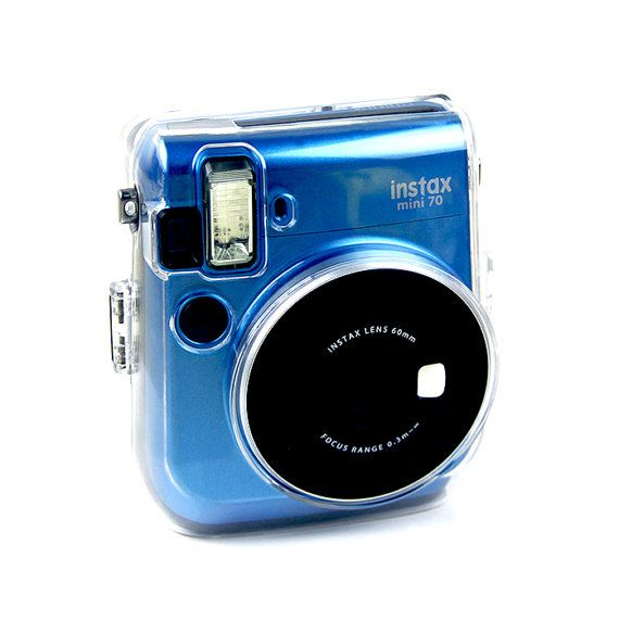Hey, I found this really awesome Etsy listing at https://www.etsy.com/hk-en/listing/267885866/fujifilm-instax-mini-70-camera-case