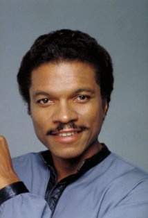 William December Williams aka Billy Dee - acclaimed actor