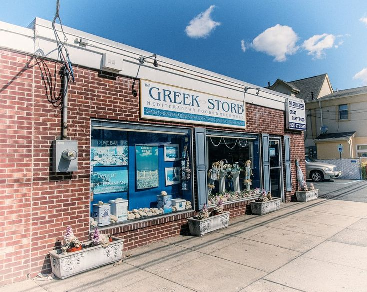 The Greek Store - 22 Reviews - Specialty Food - 612 Blvd, Kenilworth, NJ - Phone Number - Yelp