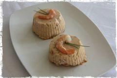 Flanes de salmón. www.YoCocino.cl